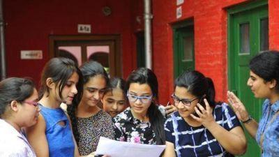 Kerala DHSE Plus Two result of 2019 Declared