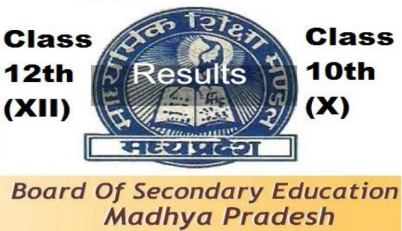 MP Class 12th Result 2018: Steps to check the result