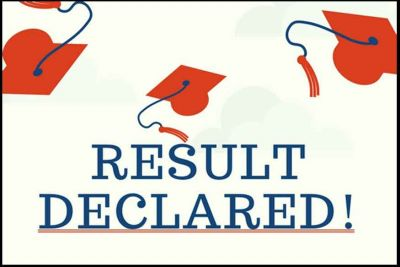 TS Inter re-evolution result declared: Check your results now