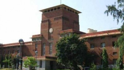 Delhi govt sanctions nearly Rs 19.40 crore for salaries of employees of four DU colleges