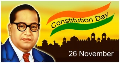 Constitution Day being celebrated today