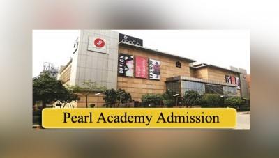 Pearl Academy 2021 Registration Starts- Exam dates announced