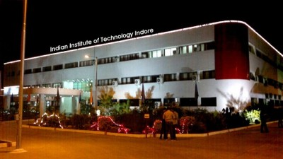 IIT Indore keeps 188th position in QS Asia Rankings