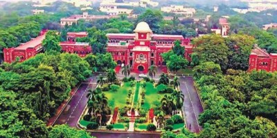 Anna University of Tamil Nadu to organize final year exams from this day