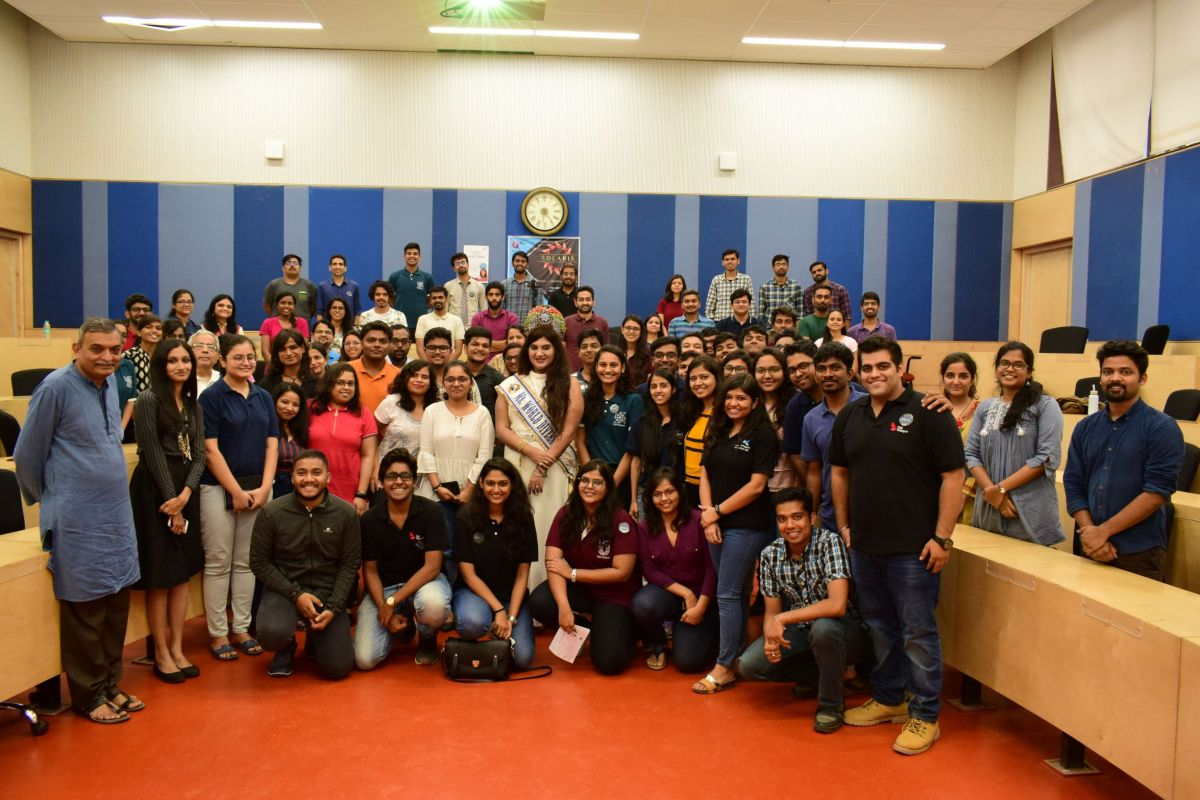 Interactive Session to promote Mutual Respect and Inclusion among students at IIM Udaipur