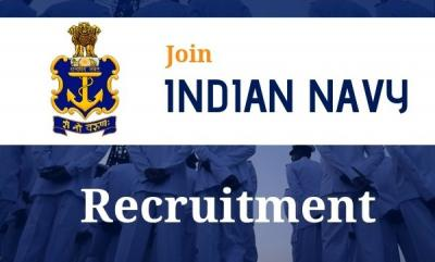Indian Navy Recruitment 2019: Vacancy for 172 Chargeman, Apply online from April 16