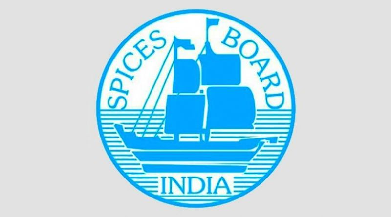 Job vacant on various posts in Spices Board India