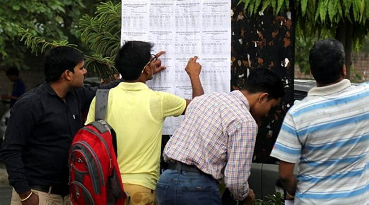 SSC to release result of  Stenographer Grade C & D 2018 result today