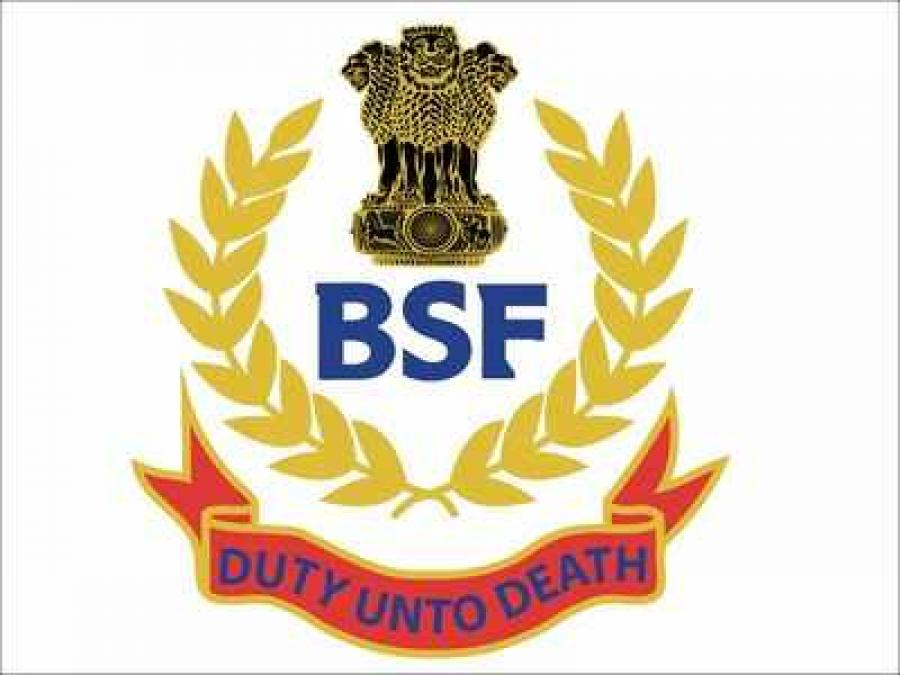 BSF Recruitment 2019: Apply online for 1072 head Constable Vacancy