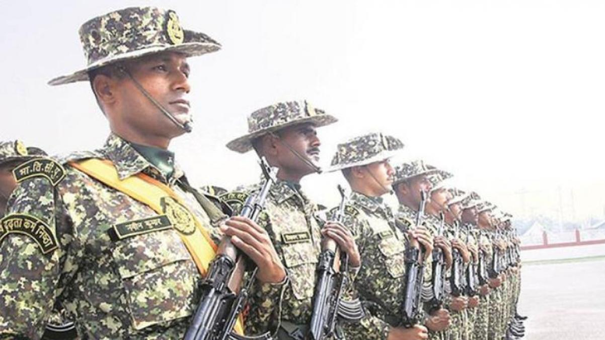 Itbp Head Constable Online Form 2017: ITBP Recruitment 2019: Apply For 121 Constable Posts, Read