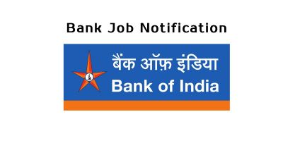 BOI Recruitment 2018: Vacancies for Officer (Credit)