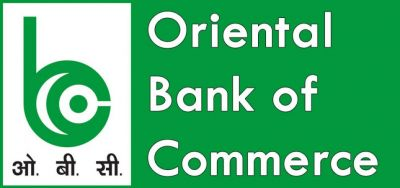 Apply for the Job in  oriental bank of commerce