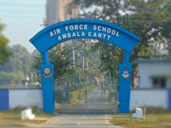 Air Force School, Ambala Recruitment 2019: Apply for these vacancies