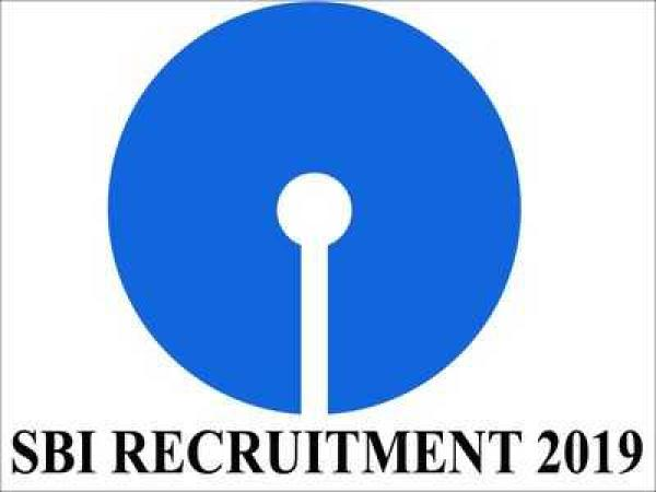 SBI PO Recruitment 2019 – Deadline Alert for 2000 Posts