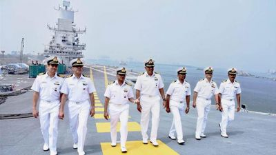 Indian Navy Recruitment 2018: Vacancy for 10th pass