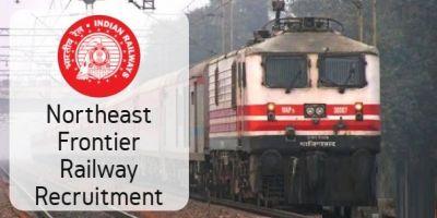 Hurry!  Northeast Railway Jobs for Ex-servicemen