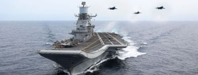 Golden opportunity for 10th pass to get Job in Indian Navy