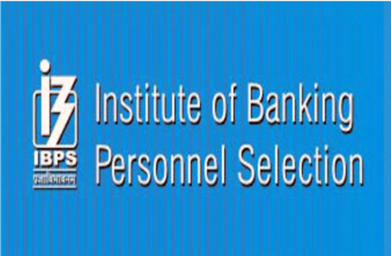 IBPS Recruitment 2018 –  Golden opportunity for those who want to work in banking sector