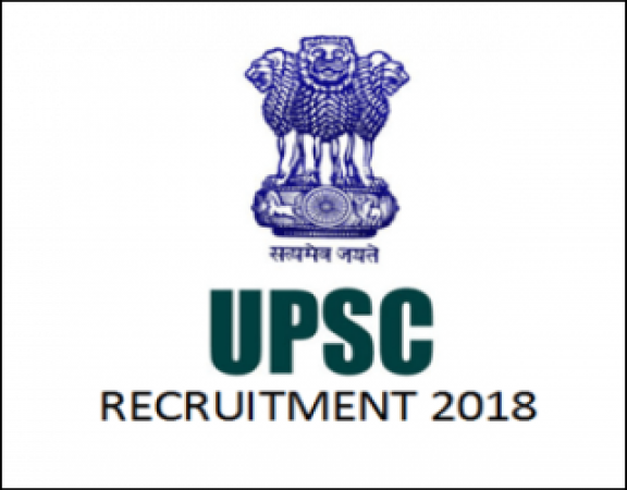 UPSC CDSII 2018 : Apply soon for 414 Vacancies for various posts