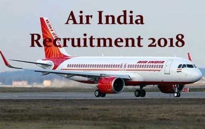 Air India Recruitment 2018: Walk in the post of Aircraft Technician