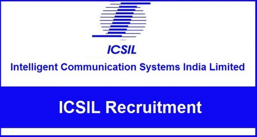 ICSIL Recruitment 2018: Golden Opportunity for Chartered Accountant, Apply Soon