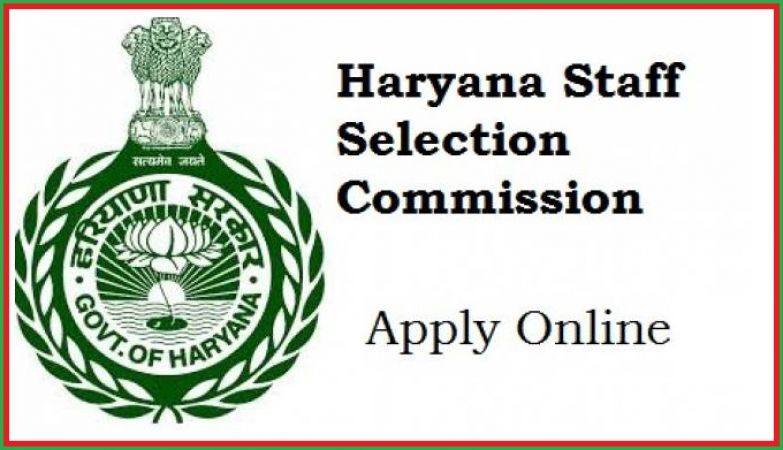 Haryana SSC Recruitment 2018: Bumpers Vacancy for the Group D Posts, Apply Soon