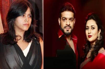 Ekta Kapoor's this famous serial can go off-air due to low TRP