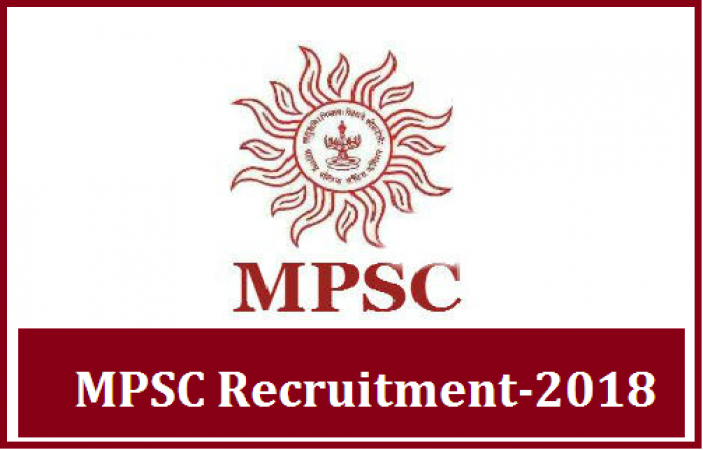 MPSC Recruitment 2018: Vacancy for Many Posts Including Inspectors, Apply Soon