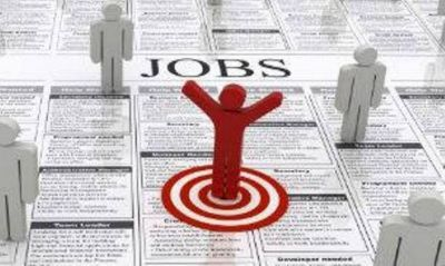 Job recruitment on posts in Staff Selection Commission
