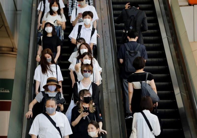 जापान ने विदेशियों के काम के लिए बनाए नए नियम