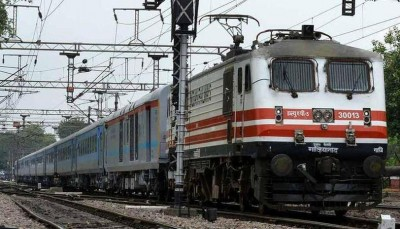No fresh appointments in Railways for 'khalasi'