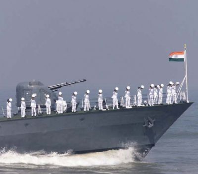 2500 posts are vacant, great opportunity to join Indian Navy as sailor