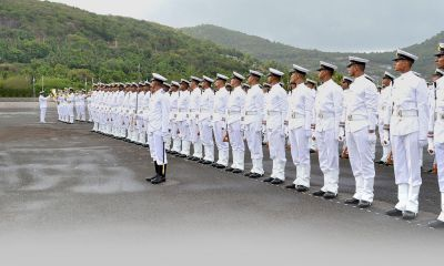 Great opportunity to Join Indian Navy, apply here