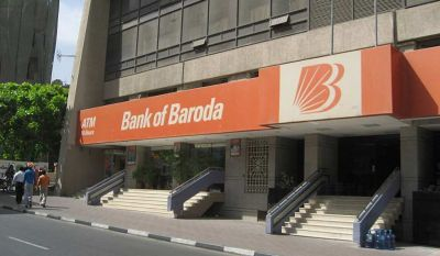 Bank of  Baroda: Great chance to work in Banking sector, apply here
