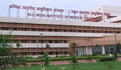 AIIMS Recuitment : Great chance to apply for the post of senior resident