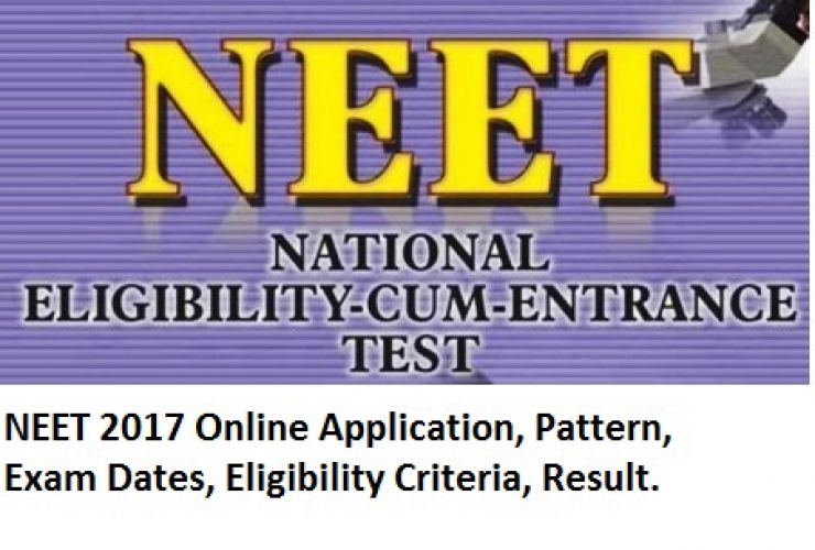 How to apply for NEET 2017!!