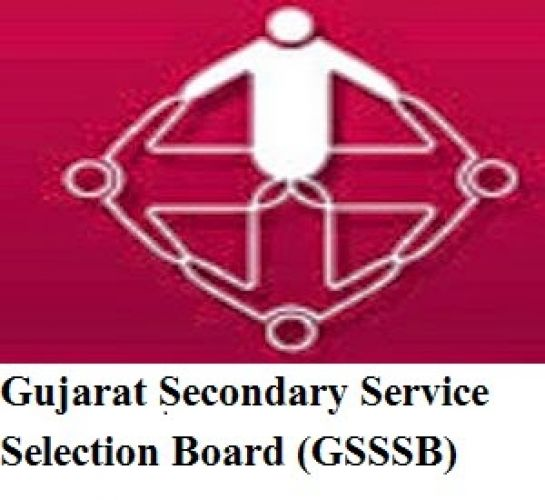 Job for Assistant Storekeeper in GSSSB