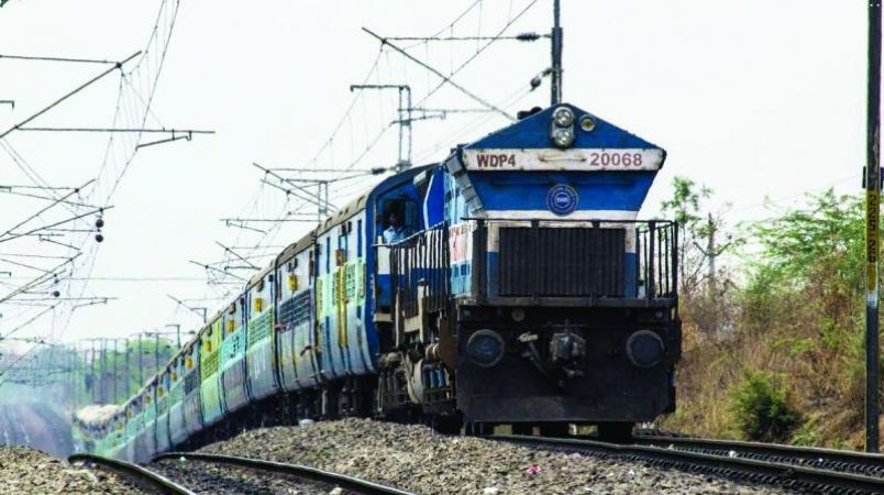 Great chance to join Central Railway through cultural quota, read details
