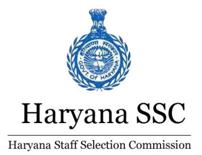 Apply for the Post of constable at Haryana SSC