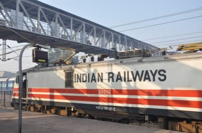 Apply Now! Indian Railways Recruitment 2018