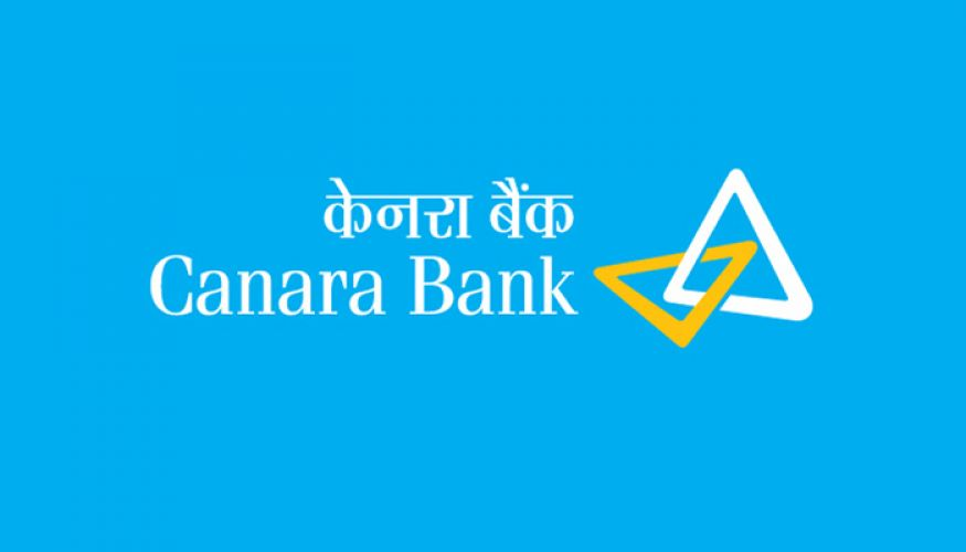 Apply online for Clerical/Officer cadre at Canara bank