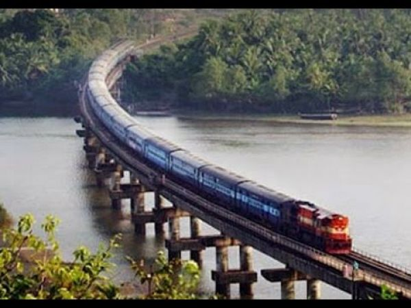 Konkan Railway: Hurry up, last date to apply for the post of Chief  Electrical Engineer