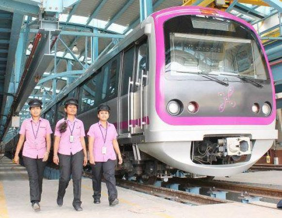 BMRCL Recruitment: Great chance for ITI candidate to apply here for the post of Maintainer