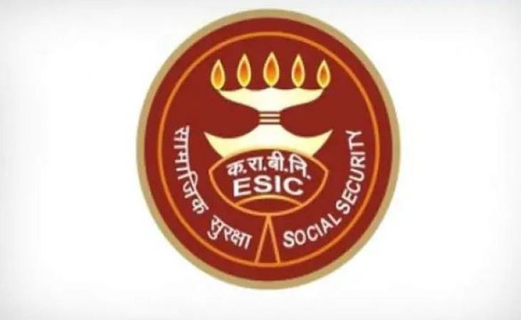 ESIC Recruitment; apply here for the post of  Ayurveda Physician, read details