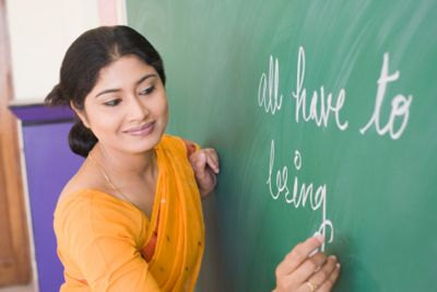 218 posts are vacant, great chance to apply for the post of teachers, read details