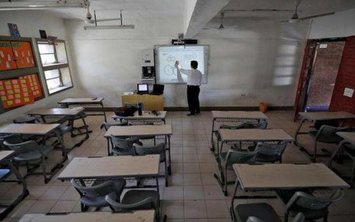 मणिपुर में इस दिन से खुलेंगे स्कूल और कॉलेज