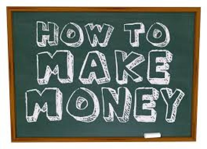5 Ways To Make Money Online Without Any Investment