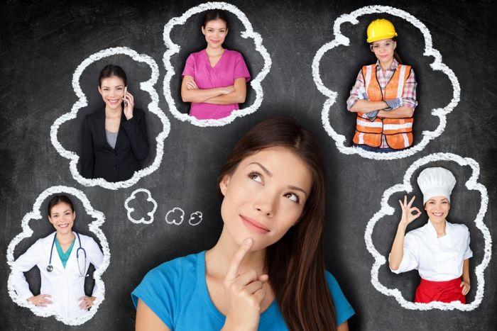 Mystery Of choosing the Career, Solved