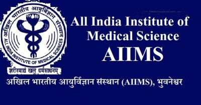 AIIMS Bhubaneswar Recruitment 2018: Vacancy for the post of Asst. Professor