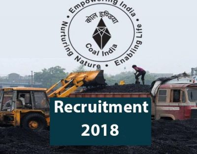 Coal India Limited Recruitment 2018: Applications for the post of Medical Executive